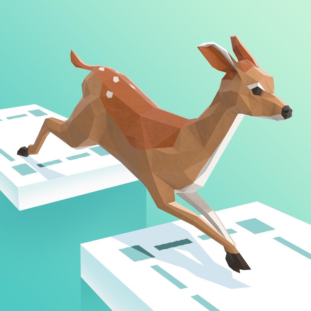 Animal Run - Tap Tap Rush hack