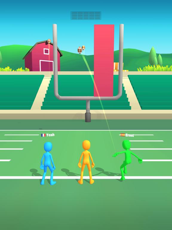 Five Kicks! screenshot 11