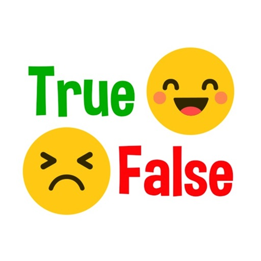 True And False : Mind Game