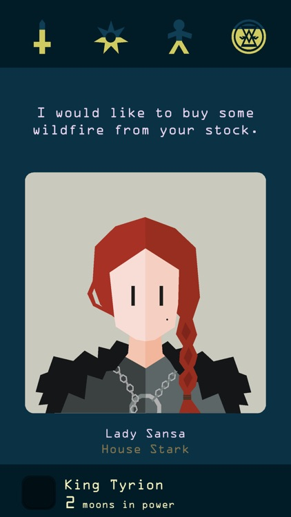 Reigns: Game of Thrones screenshot-0