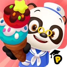 熊貓博士冰淇淋車2 - 兒童早教益智啟蒙