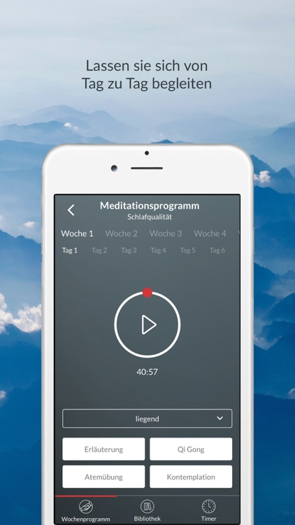 Mind.Mind Meditation screenshot-3