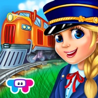 Codes for Super Fun Trains - All Aboard Hack