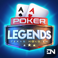 Codes for Poker Legends: Tournaments Hack