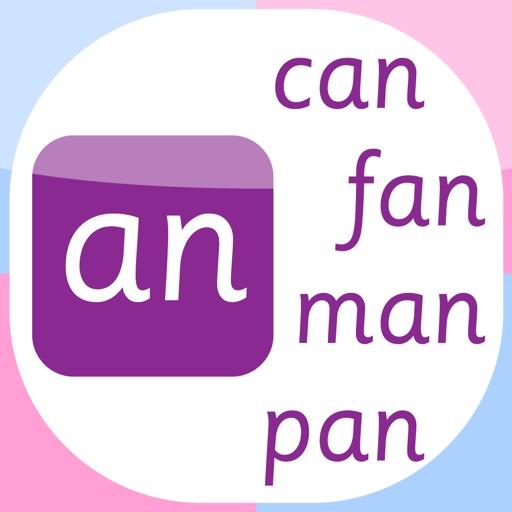 Learn 3 Letter Words Spelling