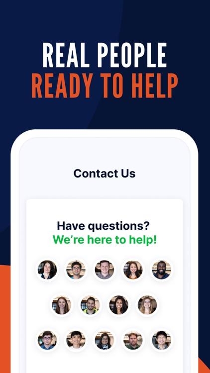 Possible: Loans & Cash Advance screenshot-7