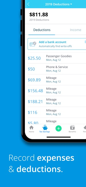 Stride: Benefits for Less on the App Store