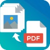 PDF to JPEG & JPG Images - iPhoneアプリ