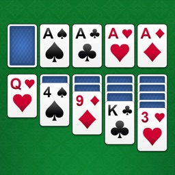 Solitaire: Fun Card Game