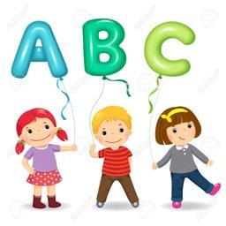 Alphabets Fun Pro