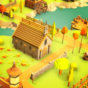 Pocket Build - Games app