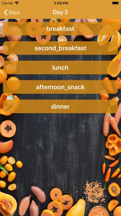 Diet Plan for 30 Days screenshot-3