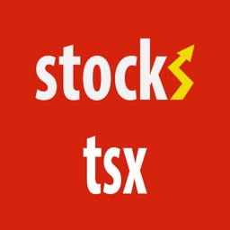 Stocks TSX Index Canada Market