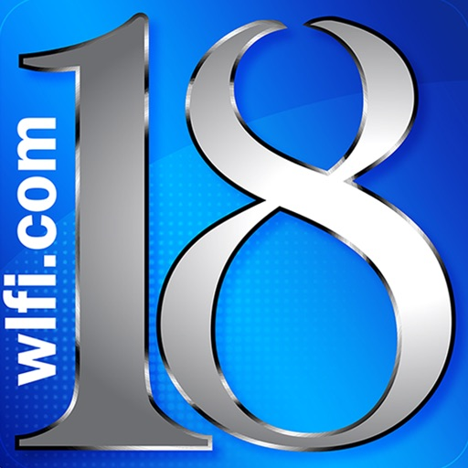 WLFI-TV News Channel 18 iOS App