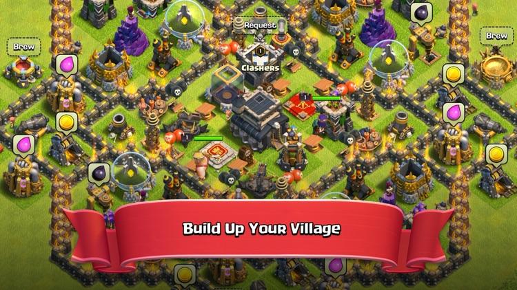 Clash of Clans screenshot-3