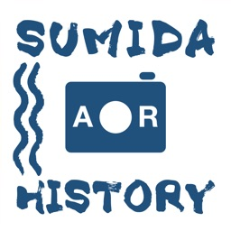 SUMIDA HISTORY WALK AR-CAMERA