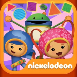 Umizoomi Zoom Into Numbers HD