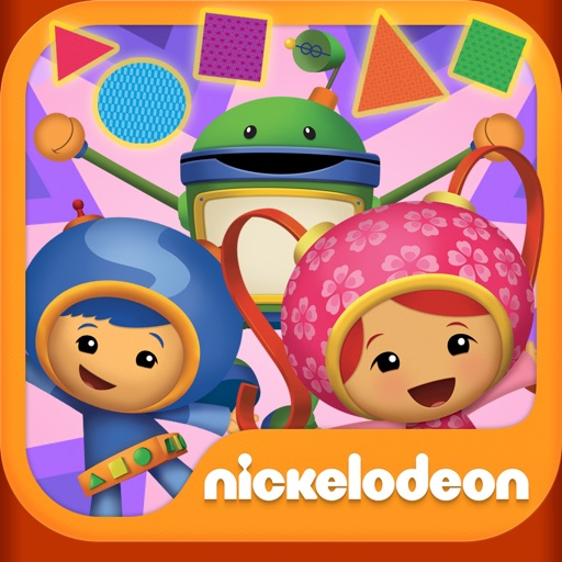 Umizoomi Zoom Into Numbers HD icon