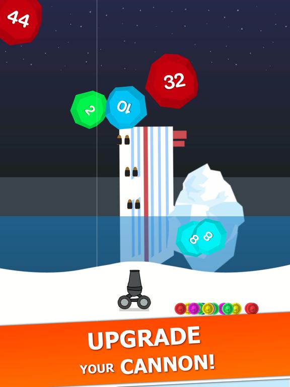 Jump Ball Blaster screenshot 8