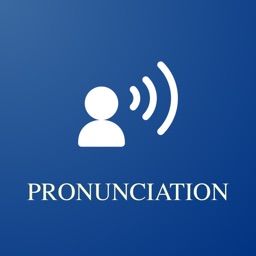 Audio Pronunciation Dictionary