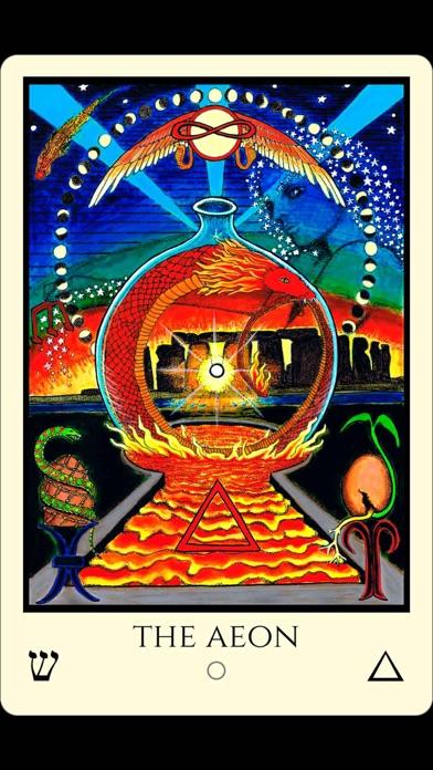 Tabula Mundi Tarotのおすすめ画像2