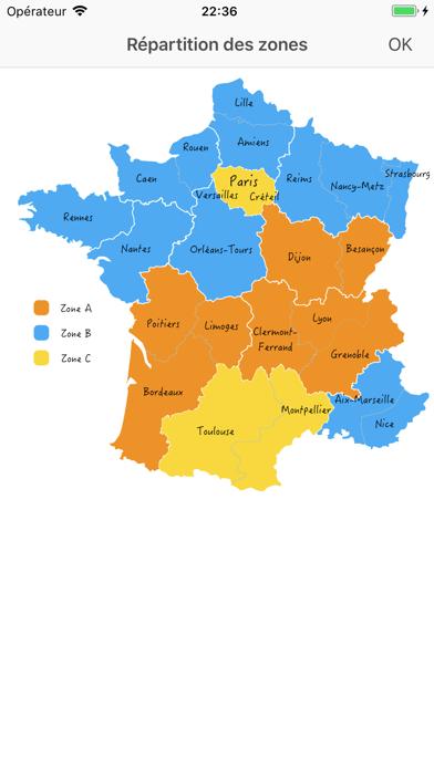 France Agenda