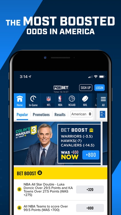 FOX Bet Sportsbook & Casino PA