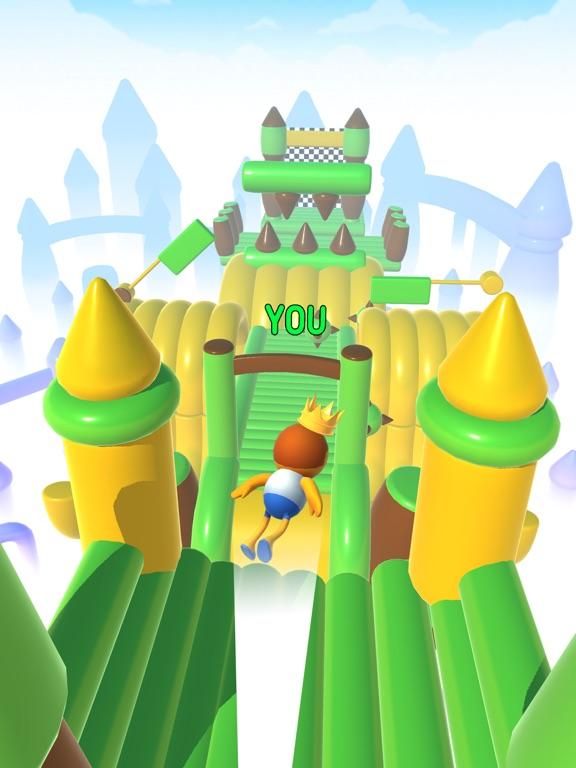Bouncy World 3D screenshot 7