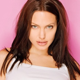 Angelina Jolie - Special
