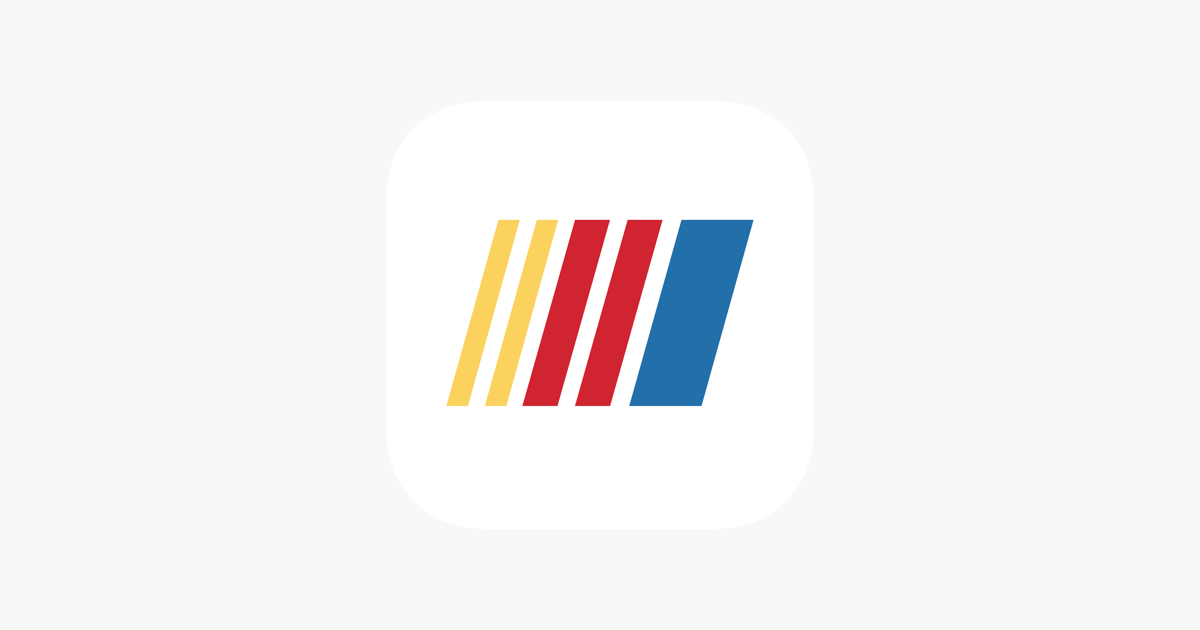 Calendrier Nascar.Nascar Mobile On The App Store