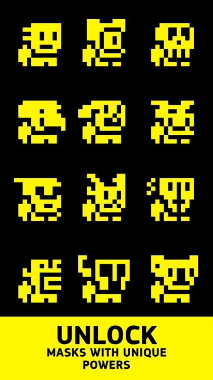 Tomb of the Mask screenshot-3