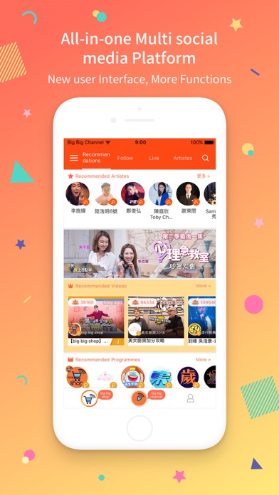 Top 10 Apps like encoreTVB - Viet in 2019 for iPhone & iPad