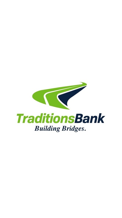 Traditions Bank Mobile Banking