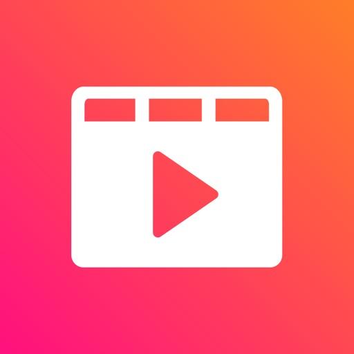 Video Editor · icon