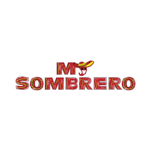 Mi Sombrero Mexican Restaurant icon