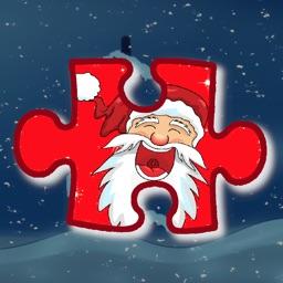 Christmas Kid Puzzles