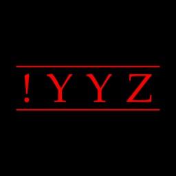 Not YYZ
