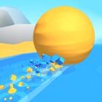 Sand Roller 3D