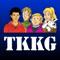 App Icon for TKKG - Die Feuerprobe App in Hungary IOS App Store