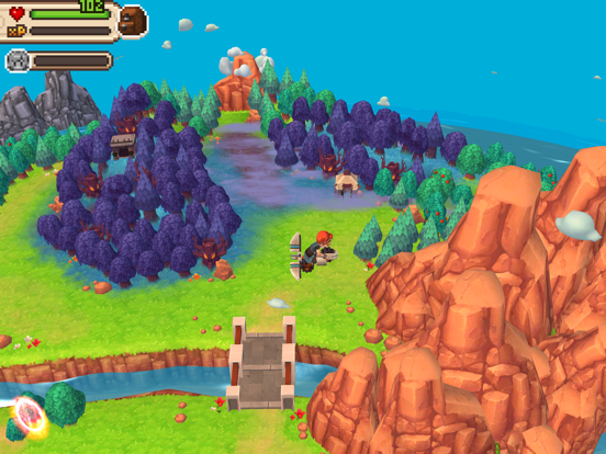 Evoland 2 Screenshots