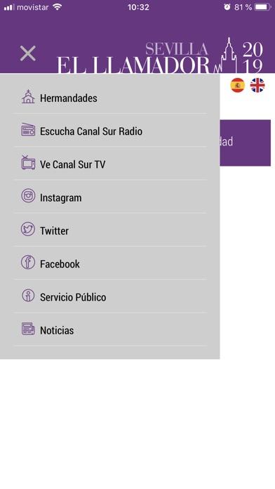 download El Llamador de Sevilla 2019 apps 2