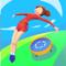 App Icon for Flip Jump Stack App in Azerbaijan IOS App Store