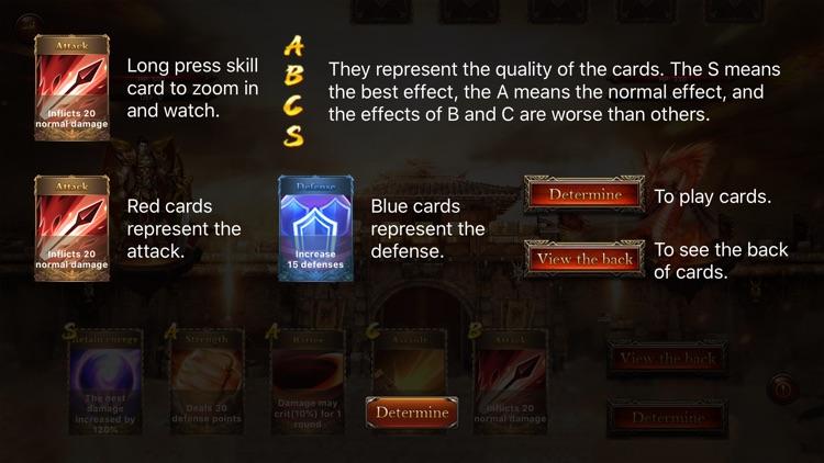 决战王城:热血英豪 screenshot-8