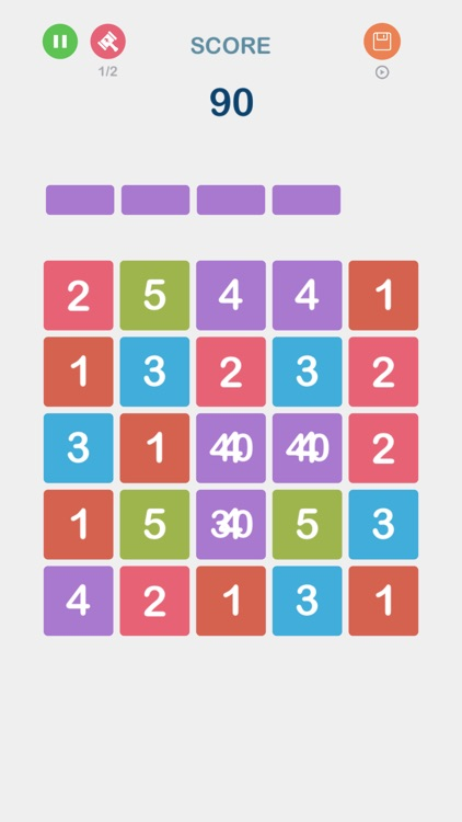 Add Number Puzzle