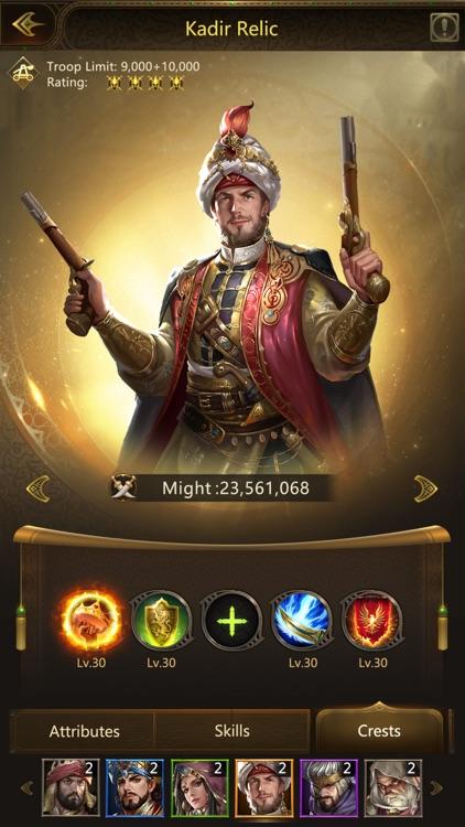 Conquerors 2: Glory of Sultans screenshot-8