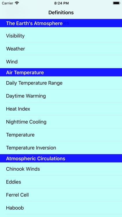 METE 1: Atmosphere screenshot-3