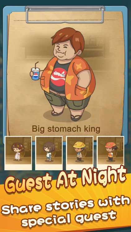 Grill Masters - Idle Barbecue screenshot-5