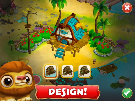 Wild Things: Animal Adventures screenshot 10