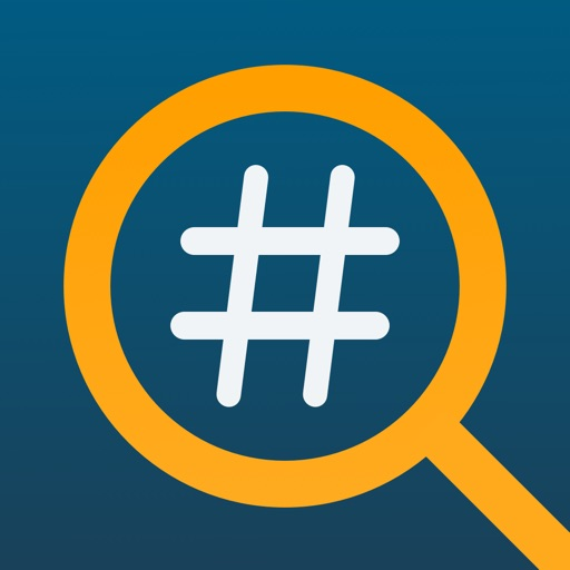 Hashtags for Likes - Tags Pro