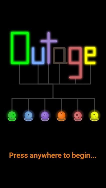 Outage - A Memory Puzzle Game screenshot-0